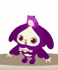 使い魔紫カエル.png